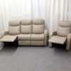 23777 - reclining - sofa - set - MEGA - 8865 - sofa - chair - open