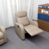 23779 - reclining - sofa - set - MEGA-8865 - chair - open