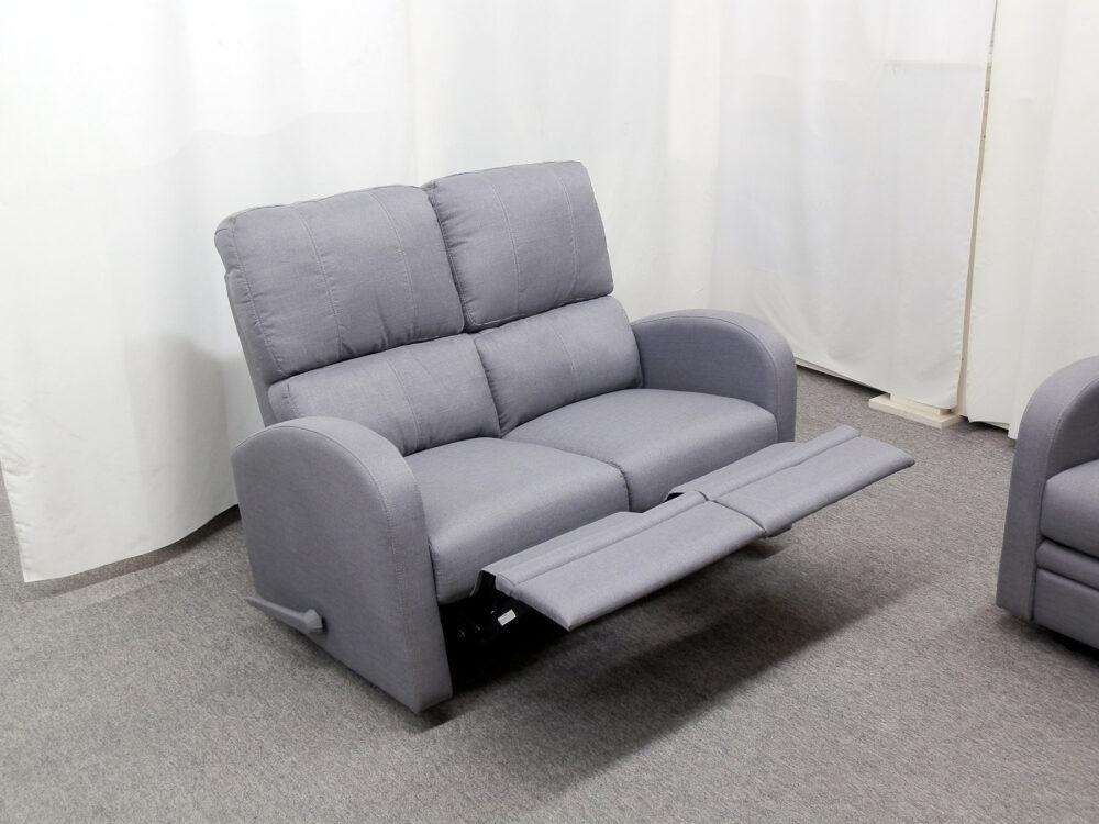 23786 - reclining - sofa - set - MEGA-L7065 - chair - open