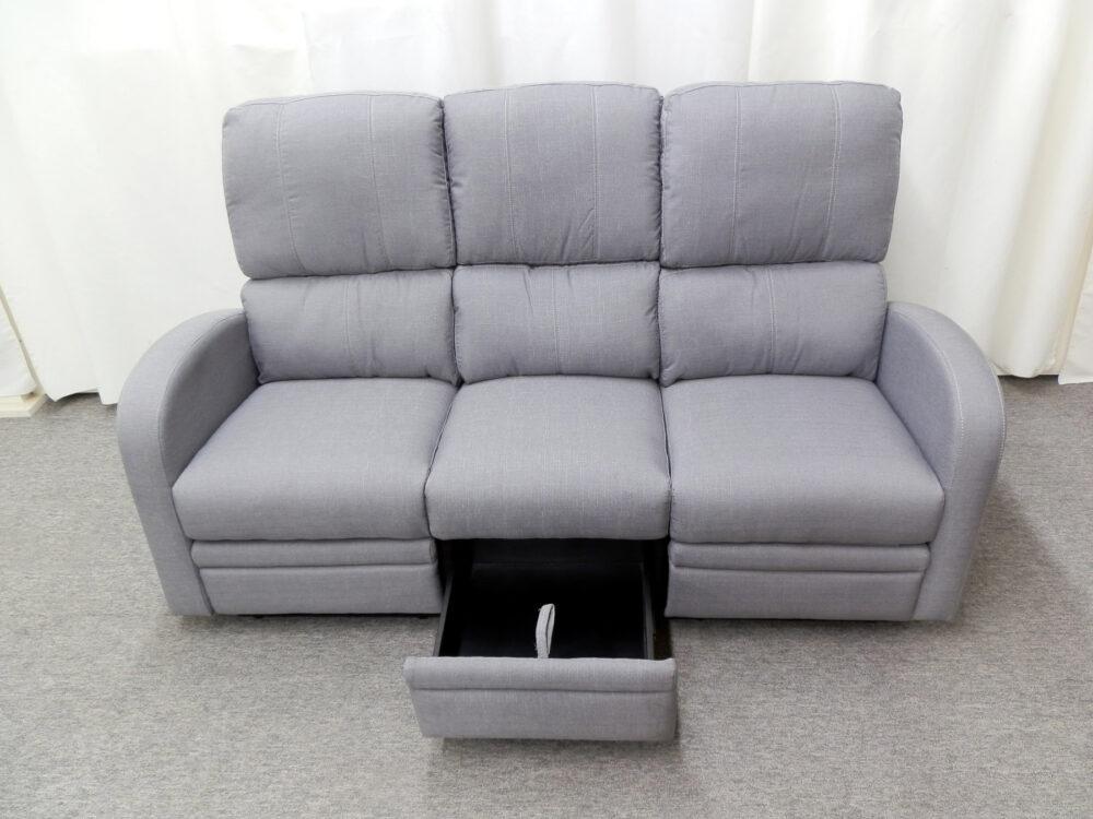 23786 - reclining - sofa - set - MEGA-L7065 - sofa - drawer