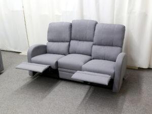 23786 - reclining - sofa - set - MEGA-L7065 - sofa - open