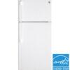 23808 - fridge - GTE16DTNRWW - energy - star
