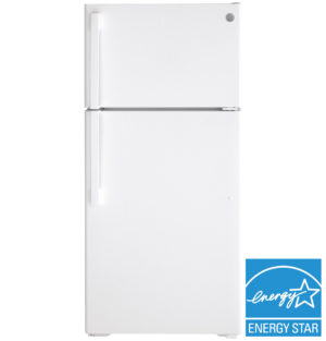 23808 - fridge - GTE16DTNRWW - energy - star