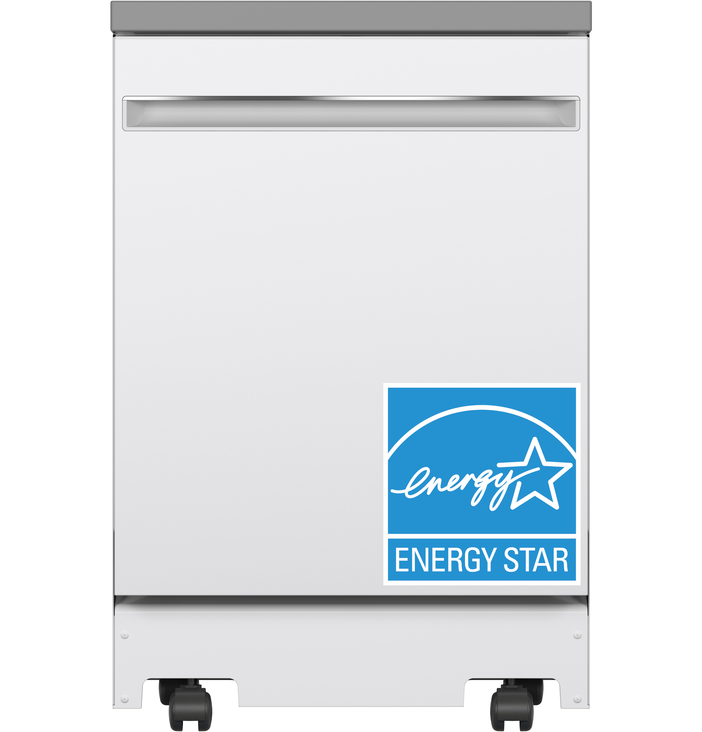 23809 – portable – dishwasher – GPT225SGLWW – energy – star