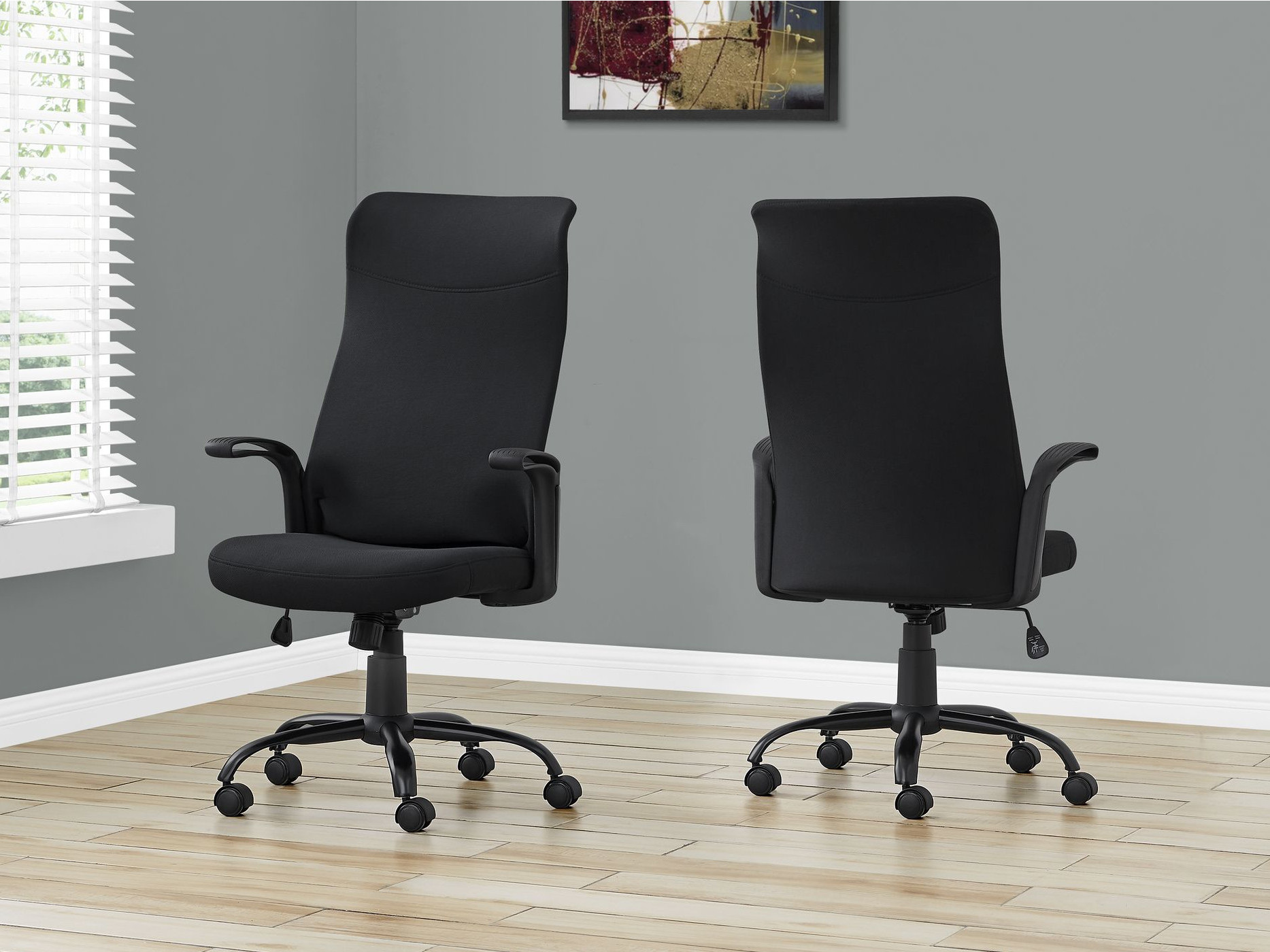 23816 – Office Chair – MN-7248