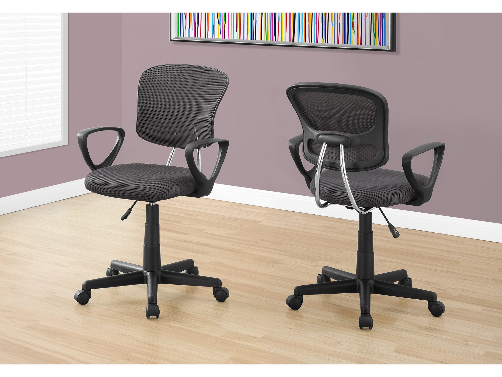 23817 – Office Chair – MN-7262