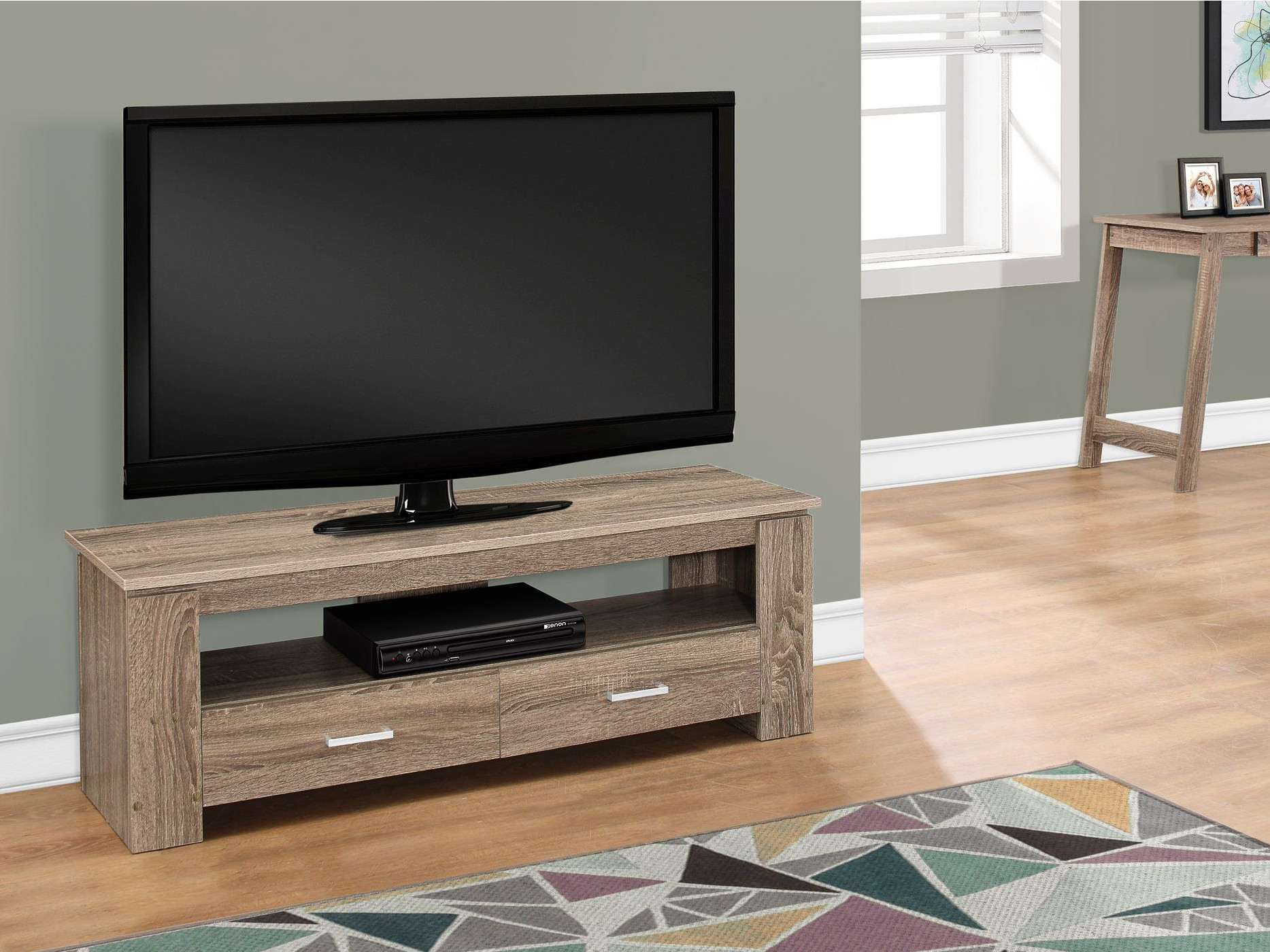 23821 – TV Stand – MN-2602