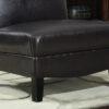 23823 - Accent Chair - MN-8046 - Closeup