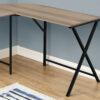 23825 - Desk - MN-7197 - Clean Top