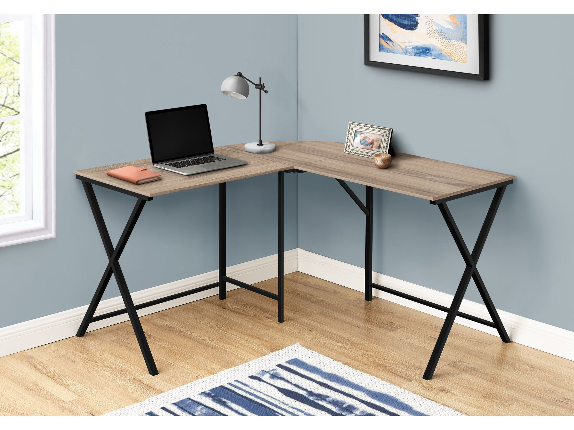 23825 – Desk – MN-7197