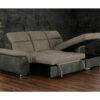 23861 - Chaisse Sofa - PR-Savina - Open - Lifestyle