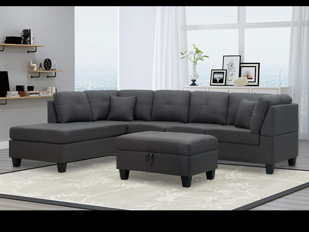 23878 - Sectional - TF-T1232