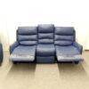23895 - Reclining Sofa - MEGA-7965 - Open