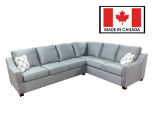 23899 - Sectional - Made in Canada - AU-1616