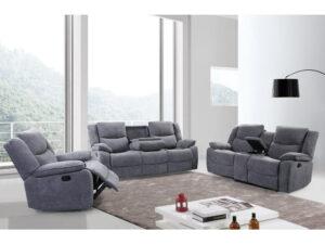 23942 - Sofa Set - TF-1194