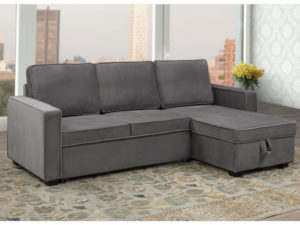 23962 - Sectional with Popup Bed - BX-2064
