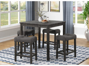 23968 - Kitchen Table Set - BX-1064