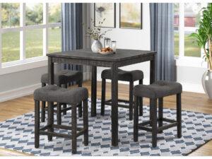 23968 - Kitchen Table Set - BX-1064