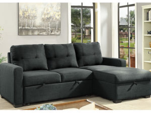 23972 - Sectional With Popup Bed - BX-5535