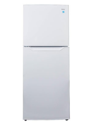 24000 - Danby 11 Cubic Foot Fridge - DFF116B1WDBR