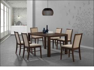 24024 - Kitchen Table Set - PR-3020