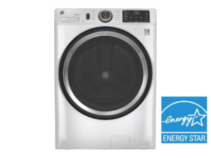 24032 - Front Load Washer - G-GFW550SMNWW - Front
