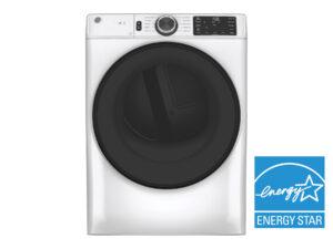24033 - Front Load Dryer - G-GFD55ESMNWW