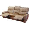 24116 - Reclining Sofa - AMA-DB - Extended