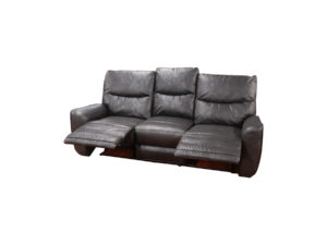 24119 - Reclining Sofa - AMA DC - Extended