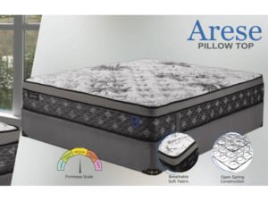 24134 - Mattress - MEGA-Arese