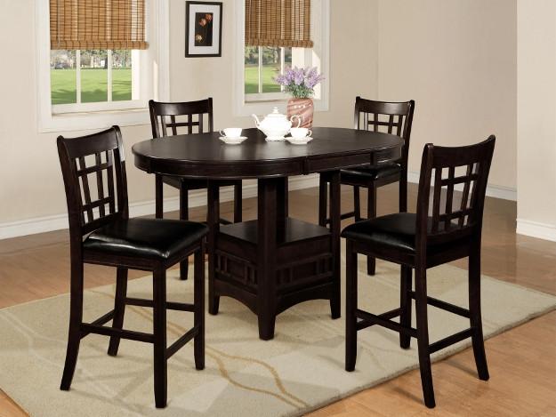 24150 - Pub Table - CMK-2795 - Espresso