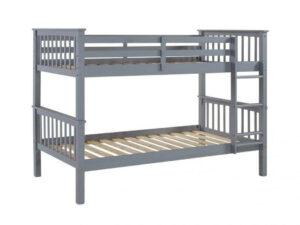 24177 - Bunk Bed - TF-2500 - Grey