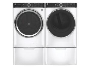 24258 -Washer Dryer Pedestal - G-G-GFP1528SNWW