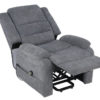 24269 - Power Lift Recliner - TF-T1019 - Extended