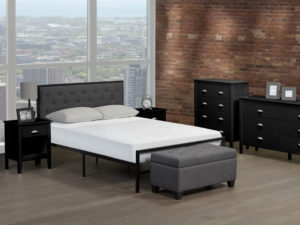 24311 - Linen Bed - TF-2208
