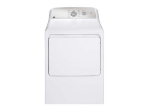 24412 - Dryer - G-GTD40EBMRWS