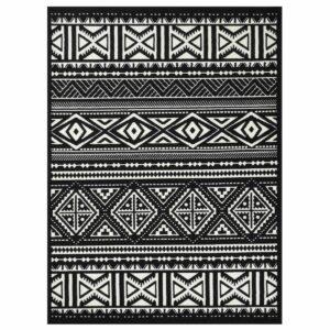 24414 - rug - soho-538-black