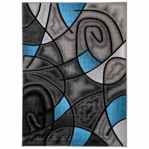 24417 - rug - trendz-860-blue