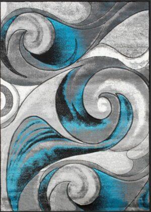 24422 - rug - davincii-410-turquoise