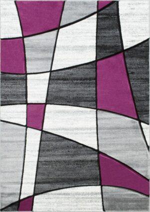 24423 - rug - davincii-412-purple