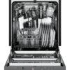 24434 - Stainless Steel Dishwasher - G-GDT225SSLSS - Loaded