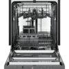24434 - Stainless Steel Dishwasher - G-GDT225SSLSS - Open