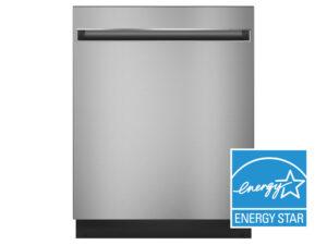 24434 - Stainless Steel Dishwasher - G-GDT225SSLSS - Front