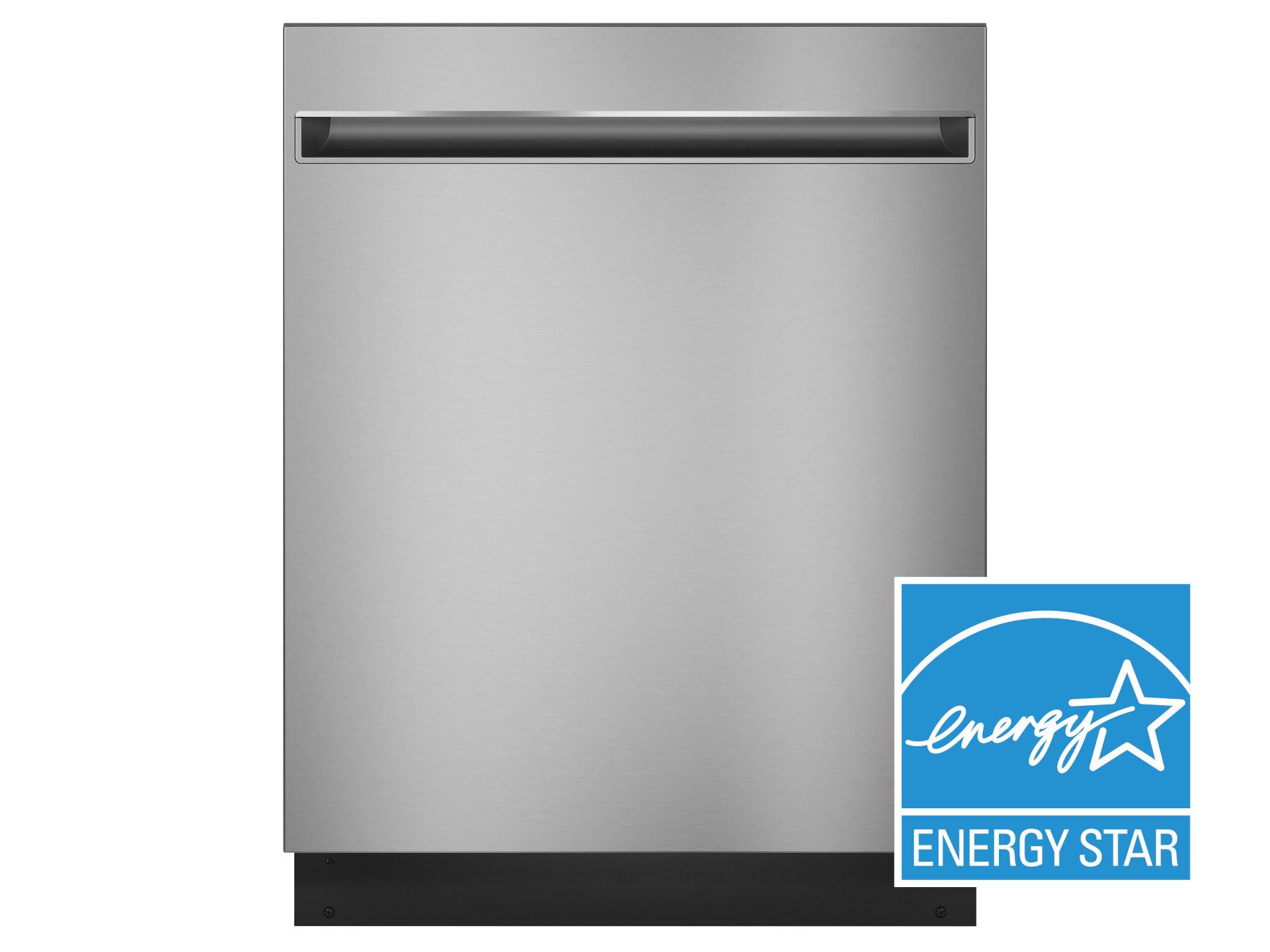 24434 – Stainless Steel Dishwasher – G-GDT225SSLSS – Front