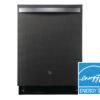 24435 - Slate Dishwasher - G-GBT640SMPES