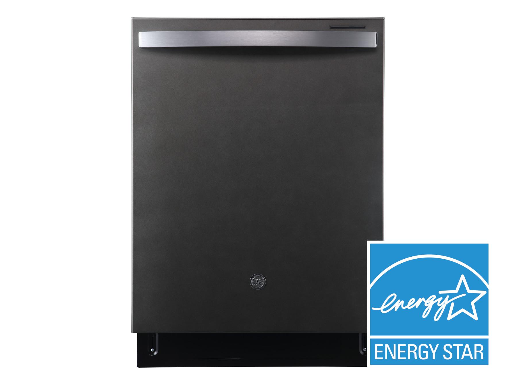 24435 – Slate Dishwasher – G-GBT640SMPES – Front