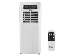 24446 - 10000-BTU Portable Air Conditioner - Haier-HPP10XCT