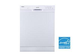 24691 - Dishwasher - M-MBF420SGPWW