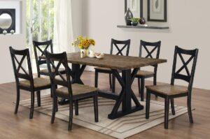 21863 - Kitchen Table Set - TF-3032